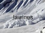 lawines