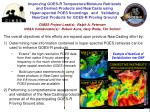 CIMSS Project Lead(s): Ralph A. Petersen