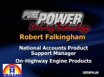 Robert Falkingham