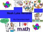 Noah Luke Hendren