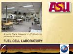 Fuel Cell Laboratory