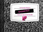 A Young Sista's School Survival Guide