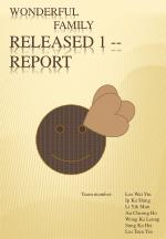 Wonderful Family Released 1 -- Report