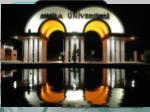 Muğla Sıtkı Koçman Üniversitesi Su Ürünleri Fakültesi