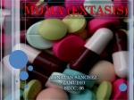 MDMA (EXTASIS)