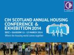 SCOTTISH AWARD IN COMMUNITY ACTION AND HOUSING