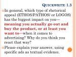 Quickwrite 1.3