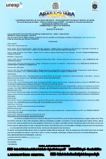 I CONGRESSO REGIONAL DE VIGILÂNCIA EM SAÚDE – ATUALIDADES EM VIGILÂNCIA À SERVIÇO DA SAÙDE