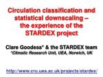 cru.uea.ac.uk/projects/stardex/