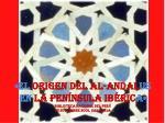 Hispania en los siglos VII - VIII