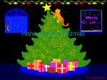 Hoho merry christmas