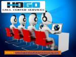 Get Call Center Services Via Hogo India Call Center Outsourc