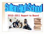 Sultan High School