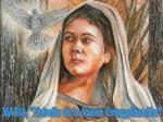 """MARIA, """"Estrella de la Nueva Evangelización"""""""