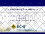 De Handreiking Industrielawaai