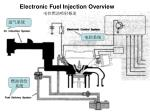 Electronic Fuel Injection Overview