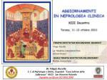 Dr . Filippo Aucella