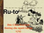 Ru-tơ