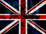Britanski PUNK