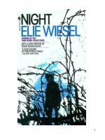 Eliezer Wiesel  is a 14 year old Jewish boy in 1944.