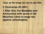 2 Chronicles 20 (NIV)