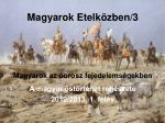 Magyarok Etelközben/3 Magyarok az óorosz fejedelemségekben