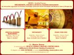 By:  Master Danny In association with   MUSCAT ENERGY HEALING CENTRE OMAN,